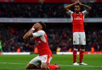 Arsenal no pasó del empate contra el Boro