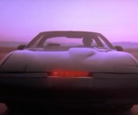 Knight Rider - 1982