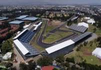 Autodromo hermanoz Rodríguez
