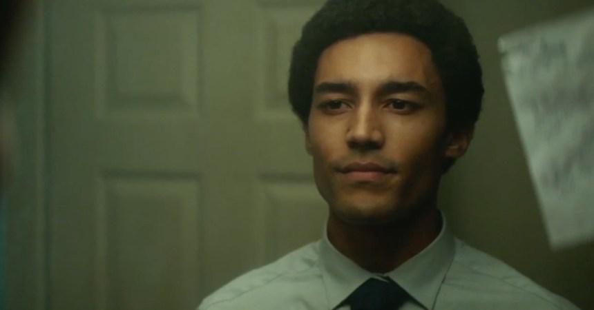 Barry Netflix