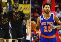 Cavaliers contra Knicks