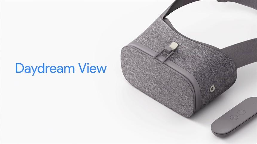 Daydream Visor VR