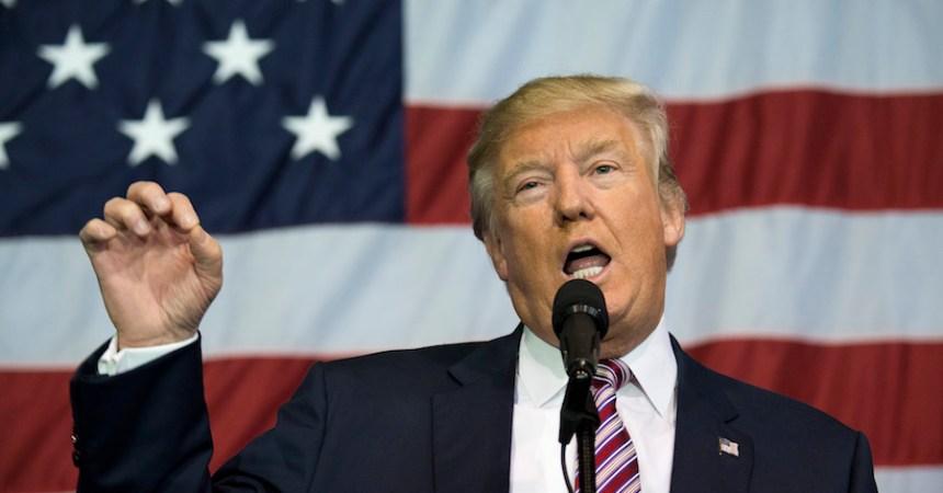 Estados Unidos pagará el muro, pero México lo reembolsará: Donald Trump