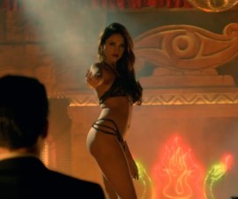Eiza Gonzalez From Dusk Till Dawn