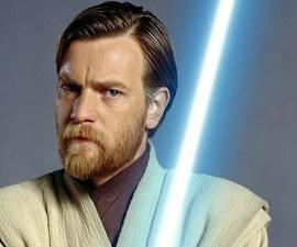 Ewan McGregor como Obi-Wan