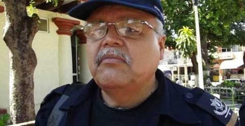 Detienen a Felipe Flores, exjefe de la policia de Iguala, relacionado con el caso Ayotzinapa