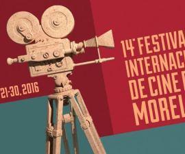 Edición 14 del Festival Internacional de Cine de Morelia