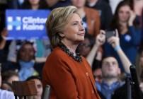 El FBI señaló que abrirá una investigación por nuevos correos en el servidor de Hillary Clinton