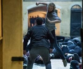 Netflix anuncia fecha de estreno de Iron Fist