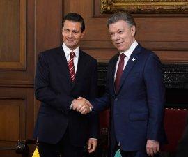 Colombia suspendió diálogo de paz con el ELN, la segunda guerrilla más grande de Colombia