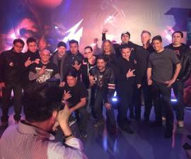 Fan Event Metallica