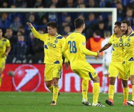 Miguel Layún empata en Champions