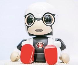 El Kirobo Mini