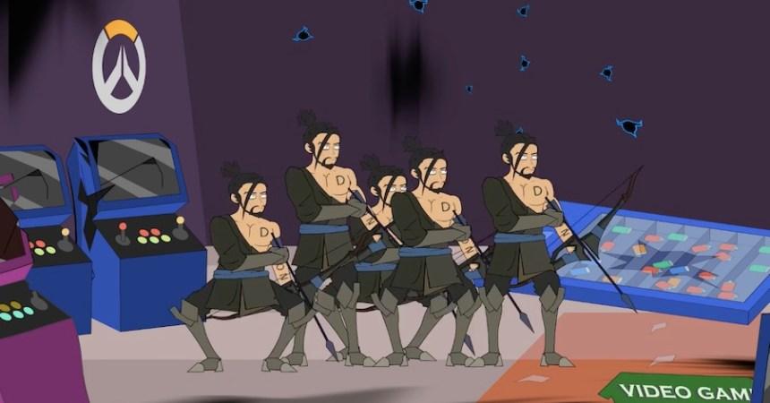 overwatch-caricatura