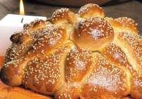 Pan de Muerto Portada