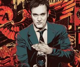Quentin Tarantino - Arte