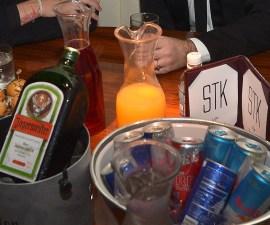 La Profeco y Cofepris han prohibido que se vendan bebidas alcohólicas con energizante por el riesgo de salud que representa