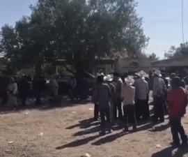 Se enfrentan en Sonora por construcción de gasoducto en territorio yaqui; hay una persona fallecida