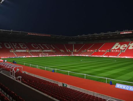 El Stoke City y el Swansea cierran la semana diez de la Premier League