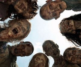 The Walking Dead Temporada Ocho