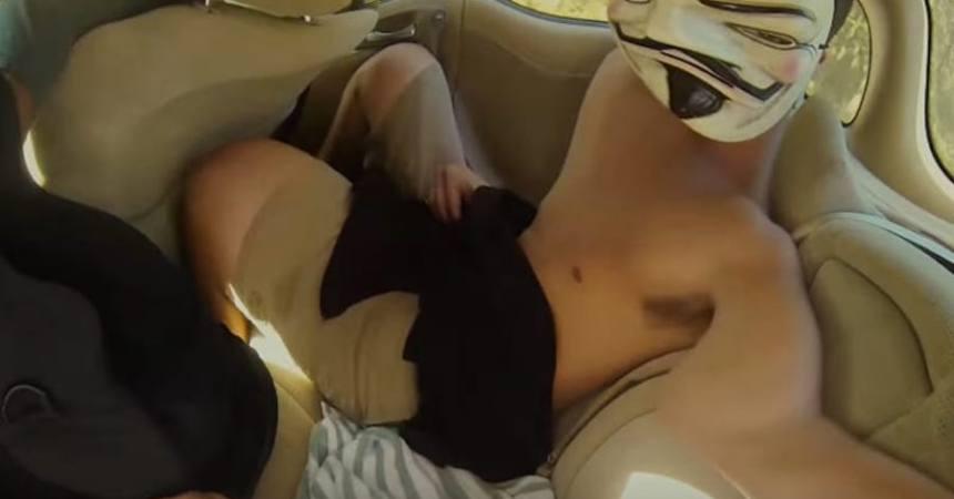 Video del viaje ácido