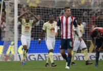 América Chivas empate en Liguilla