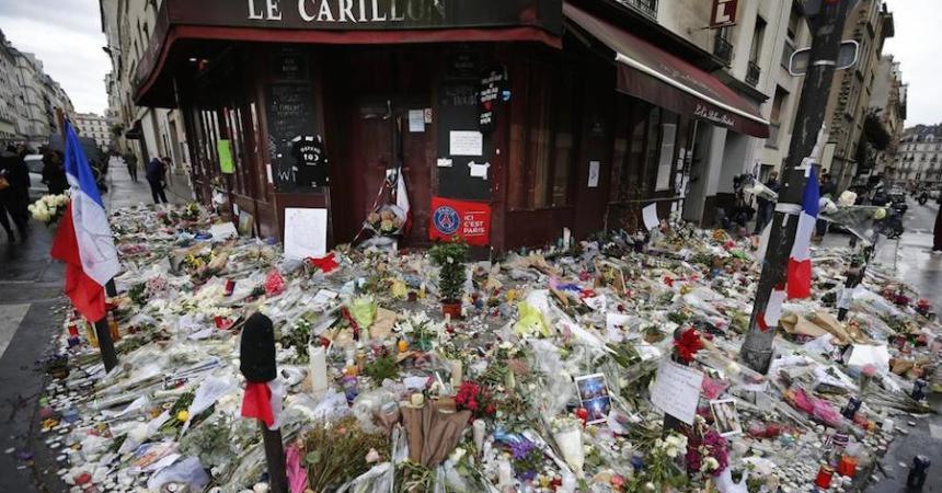 A un año de los atentados en París estas son las consecuencias