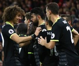 Middlesbrough v Chelsea - Premier League