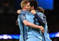 Manchester City termina con el invicto del Barcelona en Champions