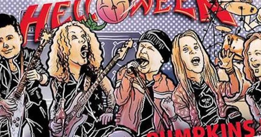 La agrupación alemana Helloween se reunirá con su alineación clásica