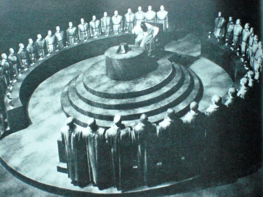 illuminati-organizacion