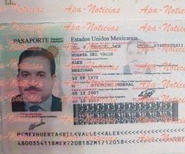 Javier Duarte es buscado en Chiapas después de que capturaran a una persona con su pasaporte falso