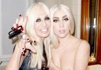 Lady Gaga interpretará a Donatella Versace en American Crime Story