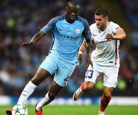 Yaya Toure podrá jugar otra vez con el Manchester City
