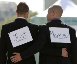 Buscan presentar segunda iniciativa de matrimonio igualitario