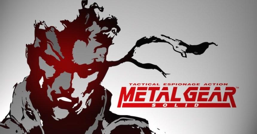 Metal Gear y la Política