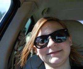 Selfie fantasma