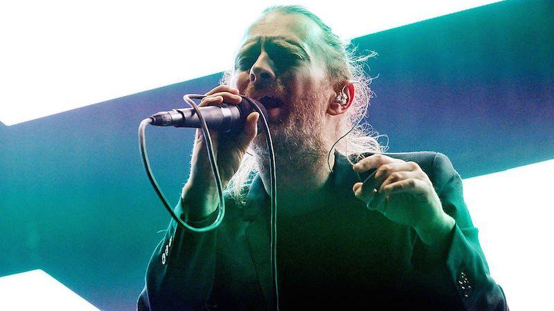 Radiohead estrena dos rarezas de 2009 en streaming