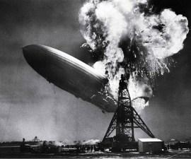 El desastre de Hidenburg