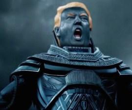 Trumpocalypse - parodia