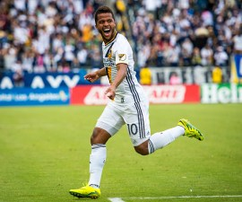 Audi 2016 MLS Cup Playoff Semifinal - Colorado Rapids v Los Angeles Galaxy