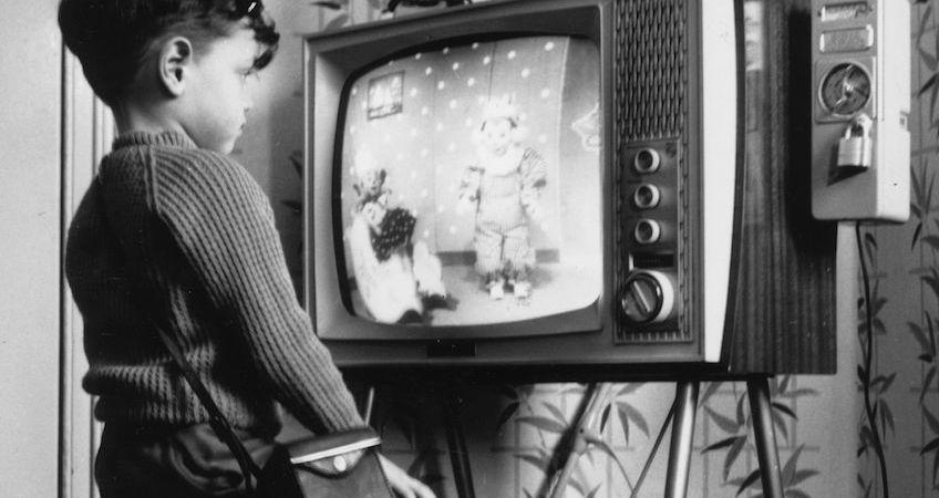 Hábitos televisivos