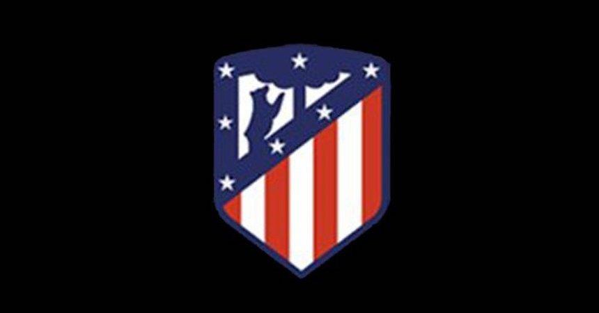 nuevo logo del Atlético de Madrid