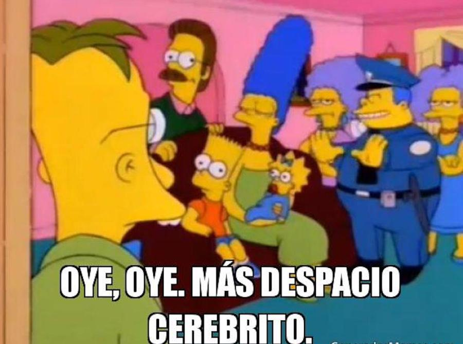 despacio-cerebrito-meme-the-simpsons