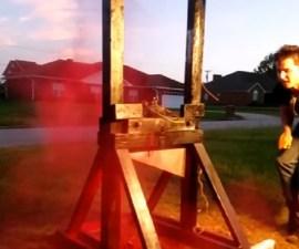 guillotina-aerosol