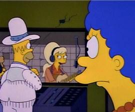 Homero infiel