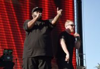 Run The Jewels anuncia su nuevo disco