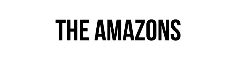 the-amazons