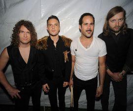 The Killers lanzan edición especial de 'Hot Fuss'