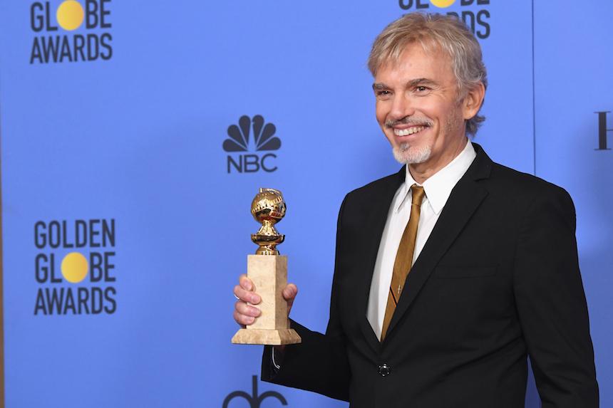 Billy Bob Thornton Golden Globes